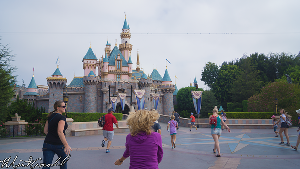 Disneyland Resort, Disneyland, Fantasyland