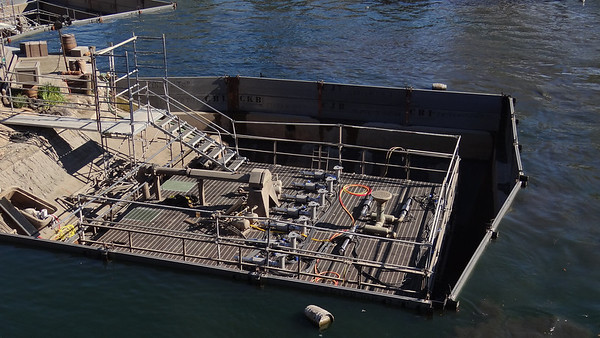 Disneyland Resort, Disneyland, Fantasmic, Refurbishment, Refurb