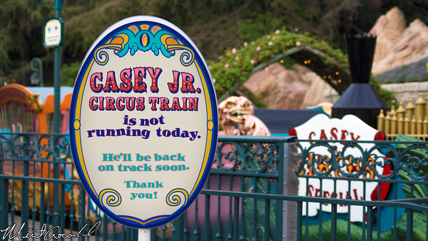 Disneyland Resort, Disneyland, Casey Jr, Storybook Land, Frozen, Arendelle, Refurbishment, Refurbish, Refurb