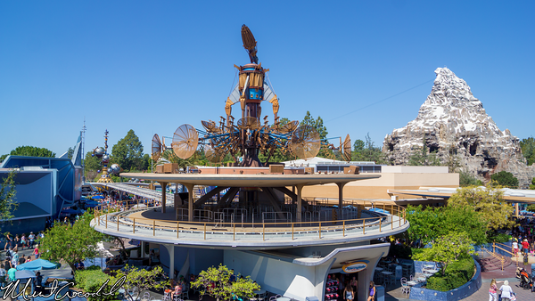 Disneyland Resort, Disneyland, Tomorrowland, Innoventions, Closing, Close, Last, Weekend