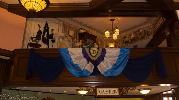 Disneyland Resort, Disneyland, Disneyland60, Main, Street, U.S.A.