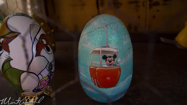 Disneyland Resort, Disneyland, Big, Thunder, Ranch, Jamboree, Springtime, Easter, Egg