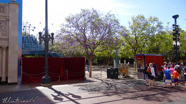 DiDisneyland Resort, Disney California Adventure, Hollywoodland, Lone Ranger, Hyperion