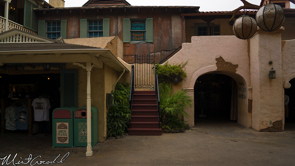 Disneyland Resort, Disneyland, Adventureland