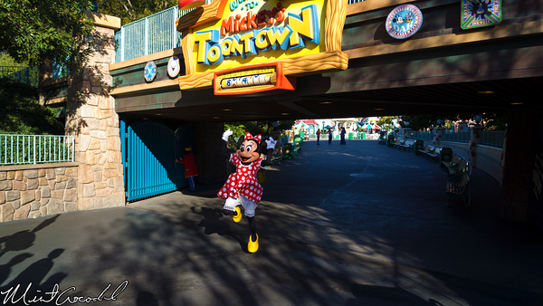 Disneyland Resort, Disneyland, Mickey's, Toon, Town, New, Costumes