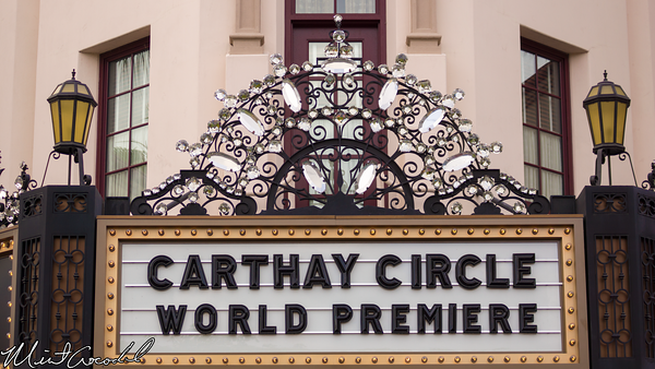 Disneyland Resort, Disney California Adventure, Carthay, Circle, Restaurant, Disneyland60, 60, Anniversary, Celebration, Diamond, Bling, Dazzle
