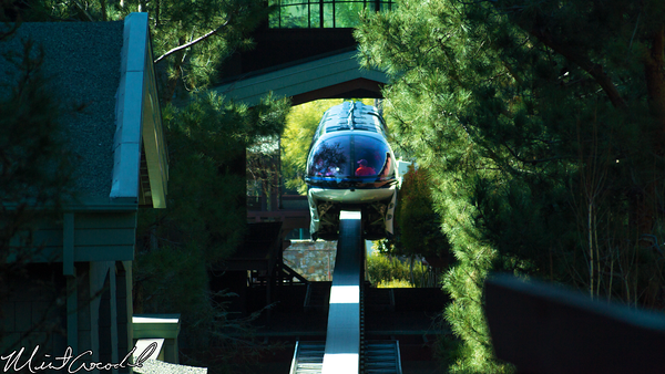 Disneyland Resort, Disney California Adventure, Grand, Californian, Hotel, Condor, Flats, Refurbishment, Refurb, Refurbish