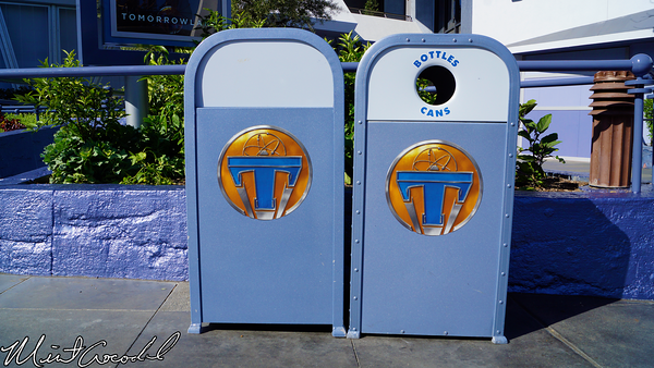 Disneyland Resort, Disneyland, Tomorrowland, Movie, Starcade, New, York, 1964, 1965, World, Fair, Prop, Concept, Art, Illustration, Walt, Disney, Trash, Can