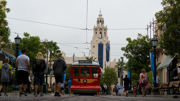 Disneyland Resort, Disneyland60, Disney California Adventure, Buena Vista Street