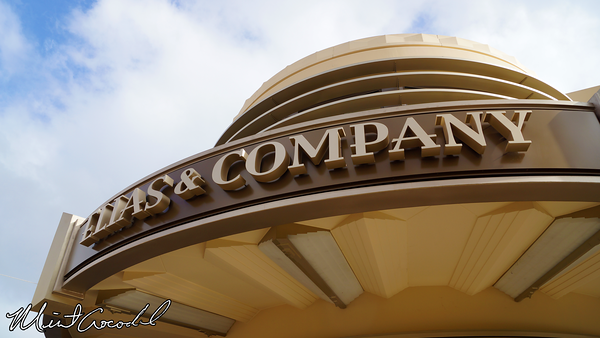 Disneyland Resort, Disney California Adventure, Buena Vista Street, Elias and Company