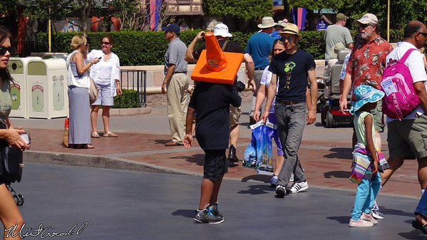Disneyland Resort, Disneyland, Starcade, Aracde, Games