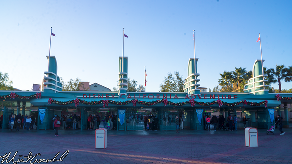 Disneyland Resort, Disney California Adventure, Frozen Fun, Frozen, Christmas Time, Christmas