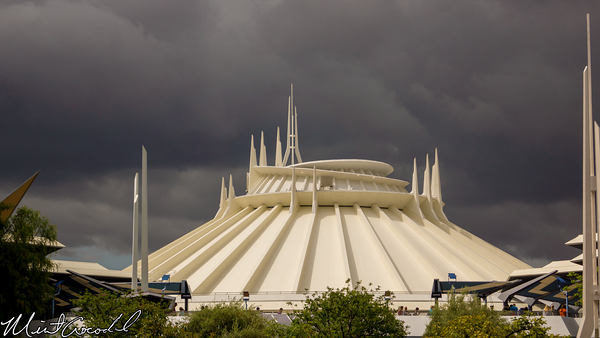 Disneyland Resort, Disneyland, Tomorrowland, Space, Mountain