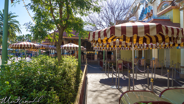 Disneyland Resort, Disney California Adventure, Paradise, Pier, Toy, Story, Midway, Mania, Queue