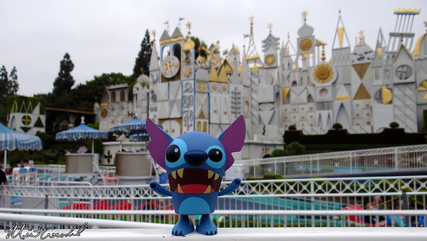 Disneyland Resort, Disneyland, Fantasyland,