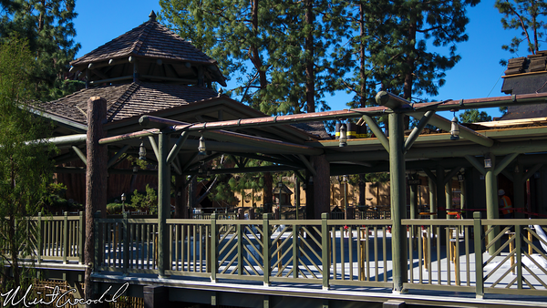 Disneyland Resort, Disneyland, Critter, Country, Hungry, Bear, Restaurant, Refurbishment, Refurbish, Refurb