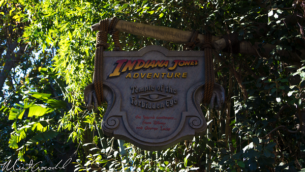 Disneyland Resort, Disneyland, Indiana, Jones, Adventure