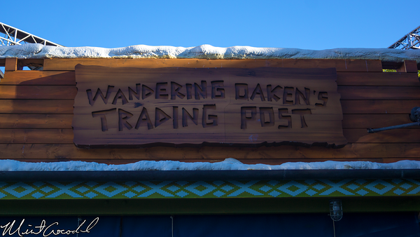 Disneyland Resort, Disney California Adventure, Hollywood Land, Frozen, Frozen Fun, Wandering Oaken's Trading Post