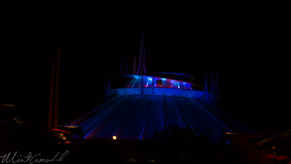 Disneyland Resort, Disneyland60, 60, Anniversary, 24, Hour, Party, Celebration, Kick, Off, Disneyland, Space, Mountain, Closed, Routine, Maintenance