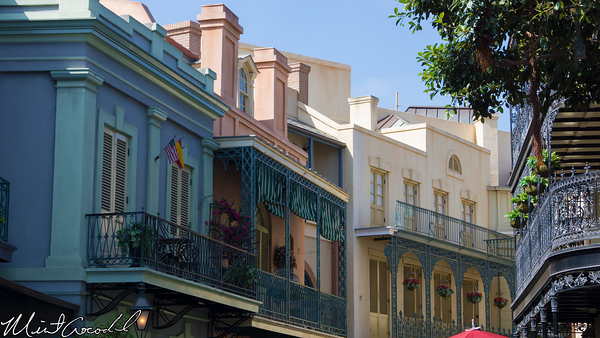 Disneyland Resort, Disneyland Resort, Disneyland, New Orleans Square, Rooftop, Club 33, Refurbishment, Refurbish, Refurb