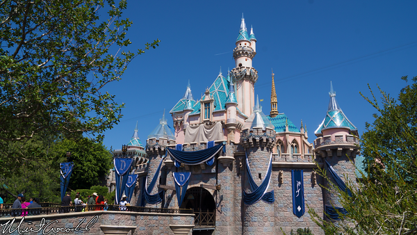 Disneyland Resort, Disneyland, Sleeping, Beauty, Castle, Diamond, Disneyland60, Sparkle, Shimmer, Dazzle
