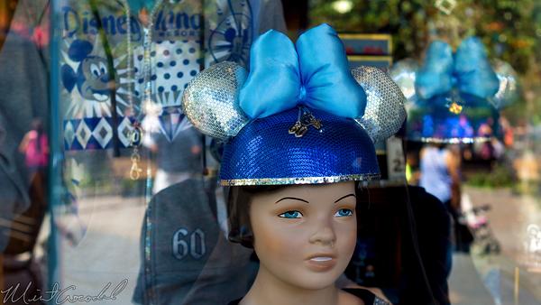 Disneyland Resort, Disneyland60, Disney California Adventure, Buena Vista Street, Five, Dime