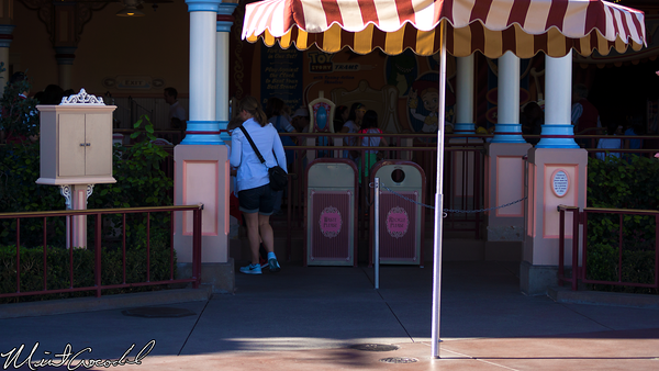 Disneyland Resort, Disney California Adventure, Paradise, Pier, Toy, Story, Midway, Mania, Queuev
