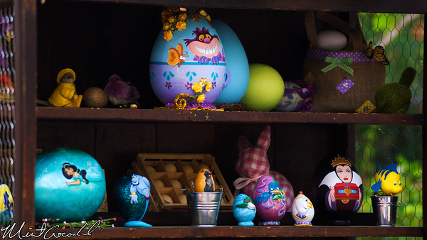 Disneyland Resort, Disneyland, Big Thunder Ranch Jamboree, Easter, Spring, Springtime, Roundup, Egg