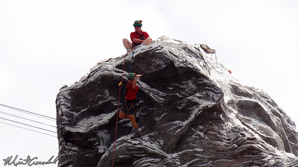 Disneyland Resort, Disneyland, Matterhorn, Mountain Climbers