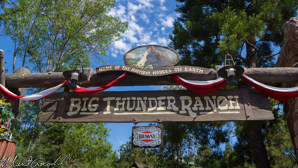 Disneyland Resort, Disneyland, Big Thunder Ranch, Music of Nashville