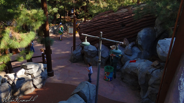 Disneyland Resort, Disney California Adventure, Redwood Creek Challenge Trail, Limited Time Magic, Elf Days, Christmas, Christmas Time