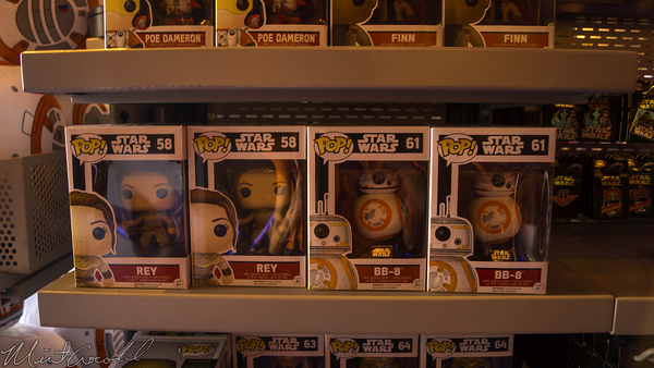Disneyland Resort, Disneyland60, Disneyland, Tomorrowland, Star, Trader, Star, Wars, Merchandise, Force, Friday