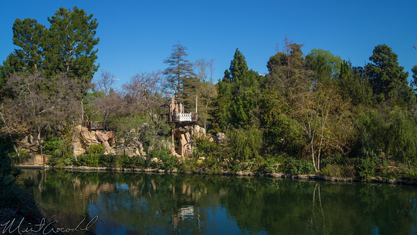 Disneyland Resort, Disneyland60, Disneyland, Critter, Country, Frontierland, Tom, Sawyer, Island