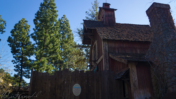 Disneyland Resort, Disneyland60, Disneyland, Critter, Country, Splash, Mountain, Refurbishment, Refurbish, Refurb