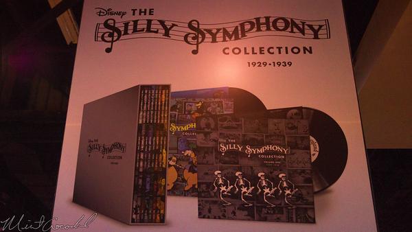 Disneyland Resort, Disneyland60, Disneyland, Disney California Adventure, D23, Expo, 2015, Show, Floor, Disney, Music, Emporium, Silly, Symphonies
