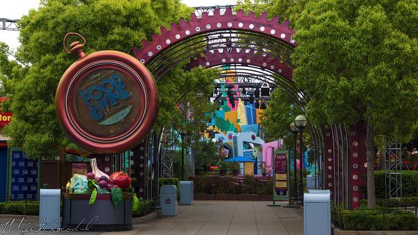 Disneyland Resort, Disney California Adventure, Hollywood Land, Food, Wine, Festival, Mad, T, Party