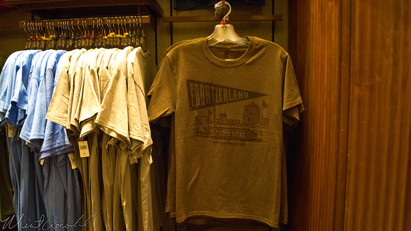 Disneyland Resort, Disney California Adventure, Buena, Vista, Street, Merchandise