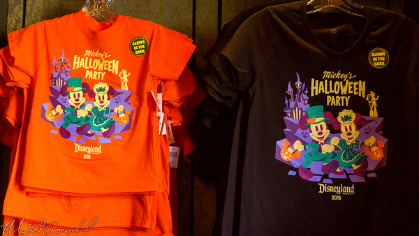 Disneyland Resort, Disneyland60, Halloween, Time, Disneyland, Mickey, Trick, Treat, Merchandise, Shirt
