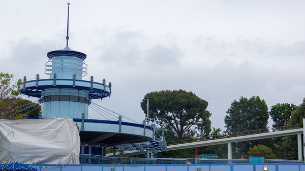 Disneyland Resort, Disneyland, Tomorrowland, Autopia, Honda