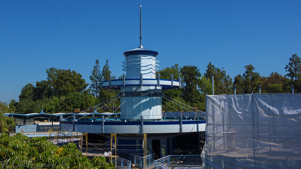 Disneyland Resort, Disneyland, Tomorrowland, Autopia, Honda, Refurbishment, Refurbish, Refurb