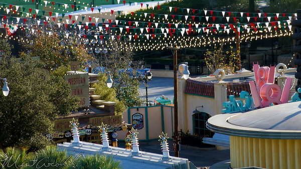 Disneyland Resort, Disneyland60, Disney California Adventure, Paradise, Pier, Mickey, Fun, Wheel, Cars Land, Luigi, Rollickin', Roadsters