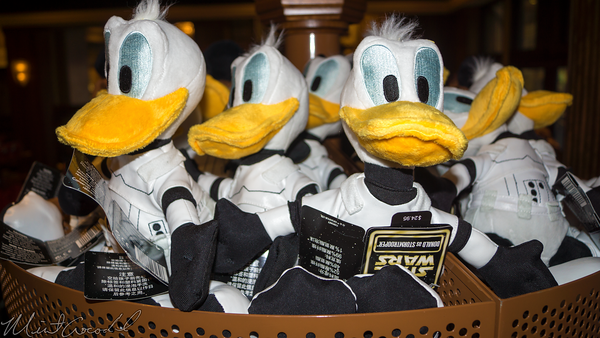 Disneyland Resort, Disney California Adventure, Buena, Vista, Street, Star Wars, Merchandise