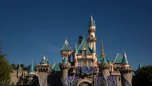 Disneyland Resort, Disneyland60, Halloween, Time, Disneyland, Fantasyland, Sleeping, Beauty, Castle, Diamond, Celebration