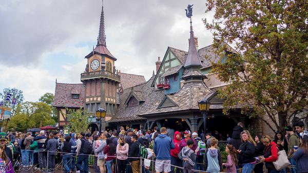 Disneyland Resort, Disneyland60, Christmas, Time, Disneyland, Fantasyland, Peter, Pan, Flight