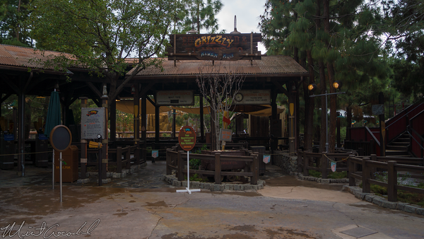 Disneyland Resort, Disney California Adventure, Grizzly, Peak, River, Run, Refurbishment, Refurbish, Refurb