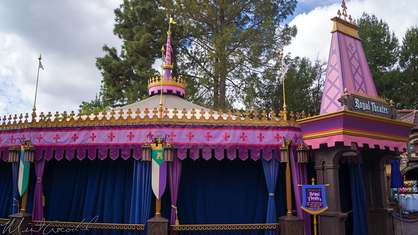Disneyland Resort, Disneyland, Fantasyland, Fantasy, Fair, Faire