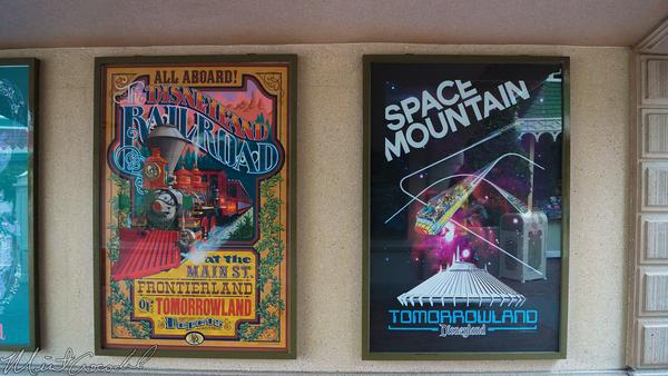 Disneyland Resort, Disneyland60, Disneyland, Disney California Adventure, Main Street U.S.A.