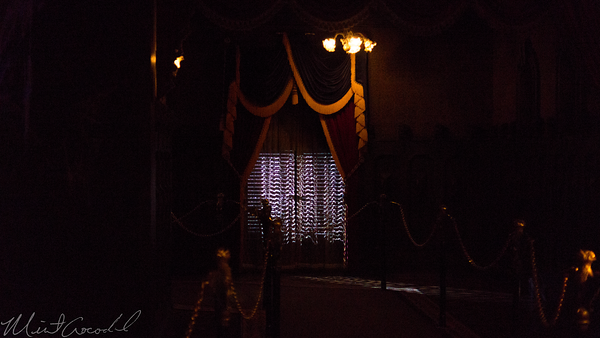 Disneyland Resort, Disneyland60, Disneyland, New, Orleans, Square, Haunted, Mansion