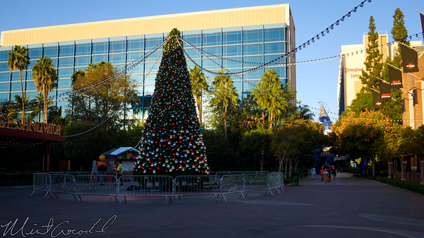 Disneyland Resort, Disneyland60, Halloween, Time, Christmas, Downtown, Disney, Tree