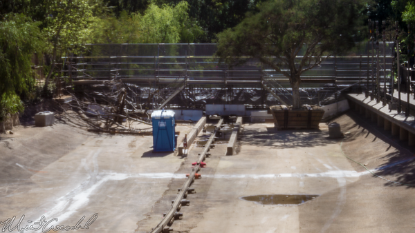 Disneyland Resort, Disneyland, Frontierland, Critter, Country, River, America, Star, Wars, Land